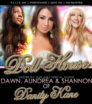 Danity Kane - Doll House Suite one8one