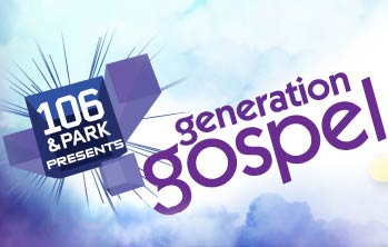 BET Generation Gospel