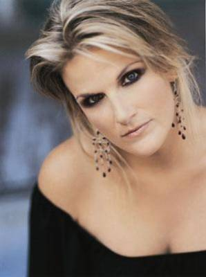 Country Singer Trisha Yearwood