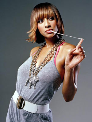 Photo of Keri Hilson