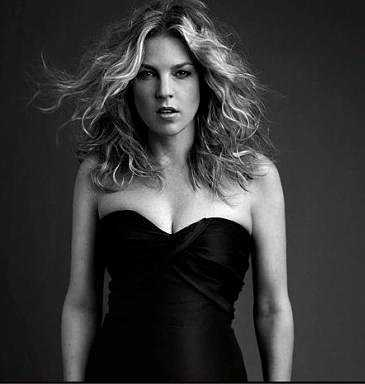 Grammy Award Winning Singer and Pianist Diana Krall