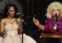 Lil-Kim-Cyndi-Lauper-Mandela-Day