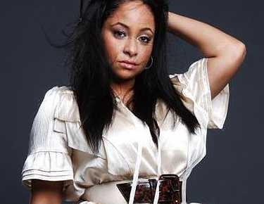 Photo of Raven Symone