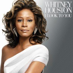 Photo of Whitney Houston - I Look To You Album Cover