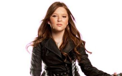 Photo of Bianca Ryan