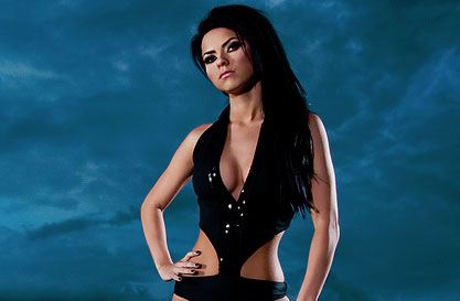 Photo of Romania singer INNA