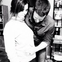 Photo of Mandy and Brian Teefey - Selena Gomez Parents