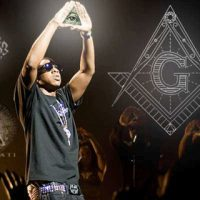 Photo of Jay-z illuminati symbols