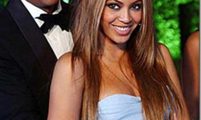 Photo of Jay-Z and pregnant wife Beyonce