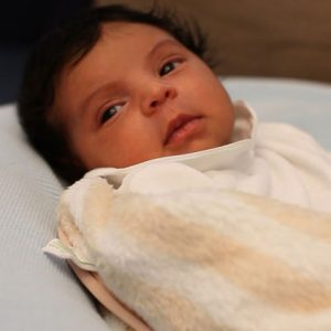 First Photo of Beyonce Baby Blue Ivy