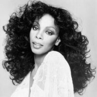Photo - Donna Summers Disco Queen