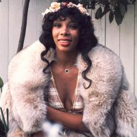 Photo - Donna Summers 1976
