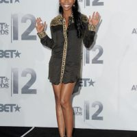 2012 BET Awards - Photo Brandy Norwood