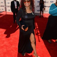 2012 BET Awards - Photo Chaka Khan  Red Carpet
