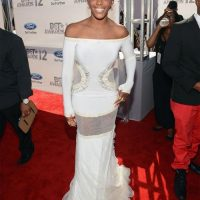 2012 BET Awards - Photo Dawn Richard Red Carpet