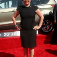 2012 BET Awards - Photo CEO Debra Lee Red Carpet