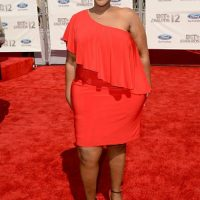 2012 BET Awards - Photo Kelly Price Red Carpet