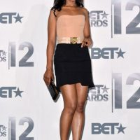 2012 BET Awards - Photo actress Kerry Washington