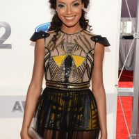 2012 BET Awards - Photo Selita Ebanks