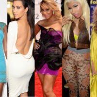 BET Awards 2012 Photos
