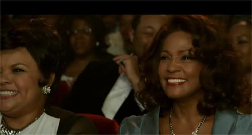 Photo - Whitney Houston, Jordin Sparks - Celebrate Music Video For Movie Sparkle