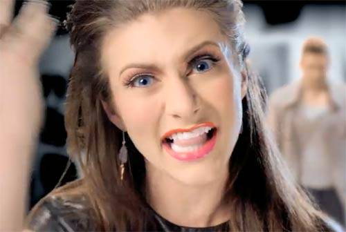 Karmin - I Told You So (Music Video)