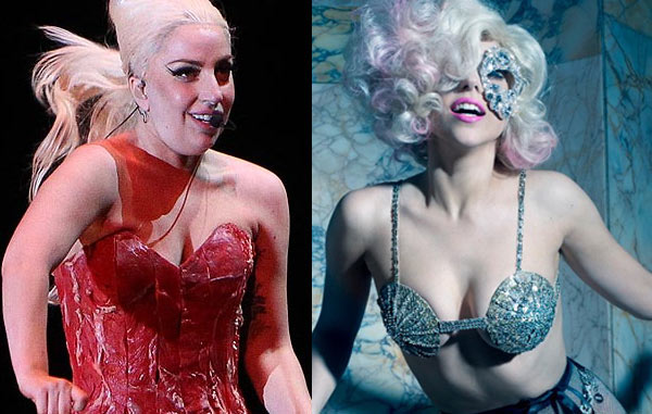 Photo of Lady Gaga, weight gain draws criticism
