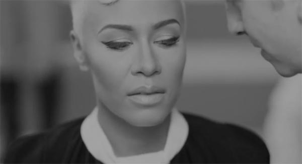 Emeli Sande Clown music video