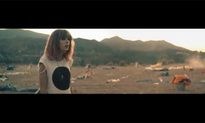 Taylor Swift - I Knew You Were In Trouble