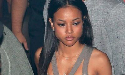 Chris Brown and Karrueche Tran Spotted, Are They Back Together?