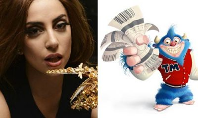Lady Gaga and Ticket Monster