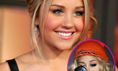 Amanda Bynes out of treatment since breakdown