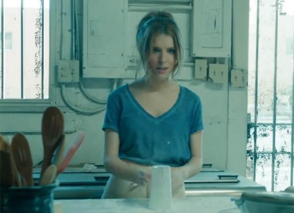 Anna Kendrick – Cups... Anna Kendrick Cups