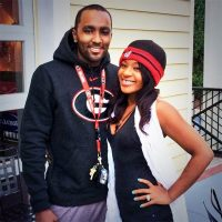 Picture - Bobbi Kristina and Nick Gordon