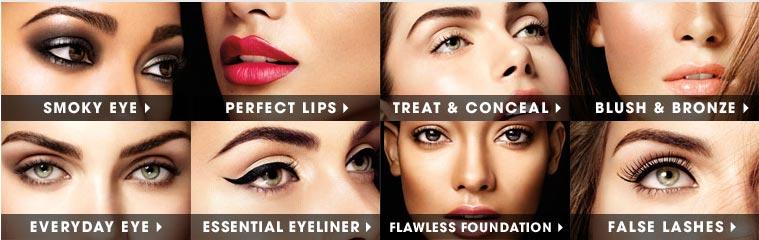Sephora Beauty Studio Makeover