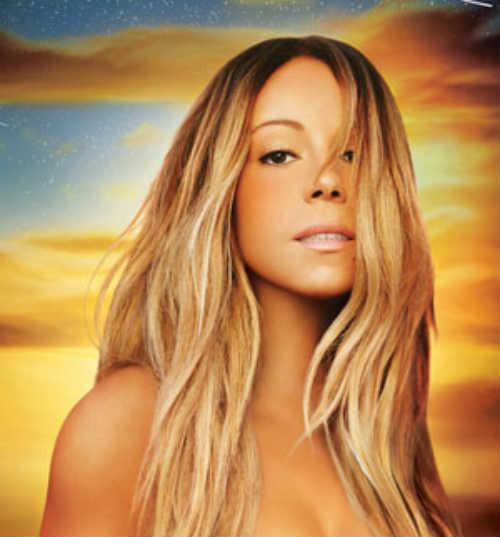 Mariah Carey Joins SESAC