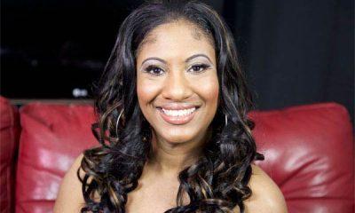 Tina Tilton - Radio TV Personality