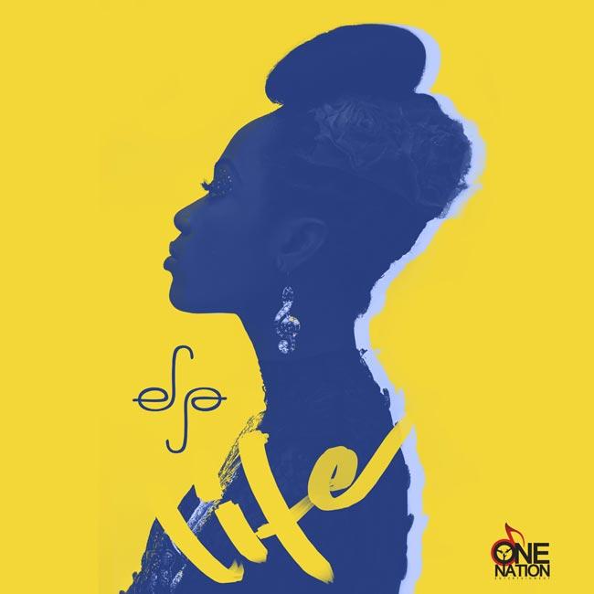 Efya Life cover artwork