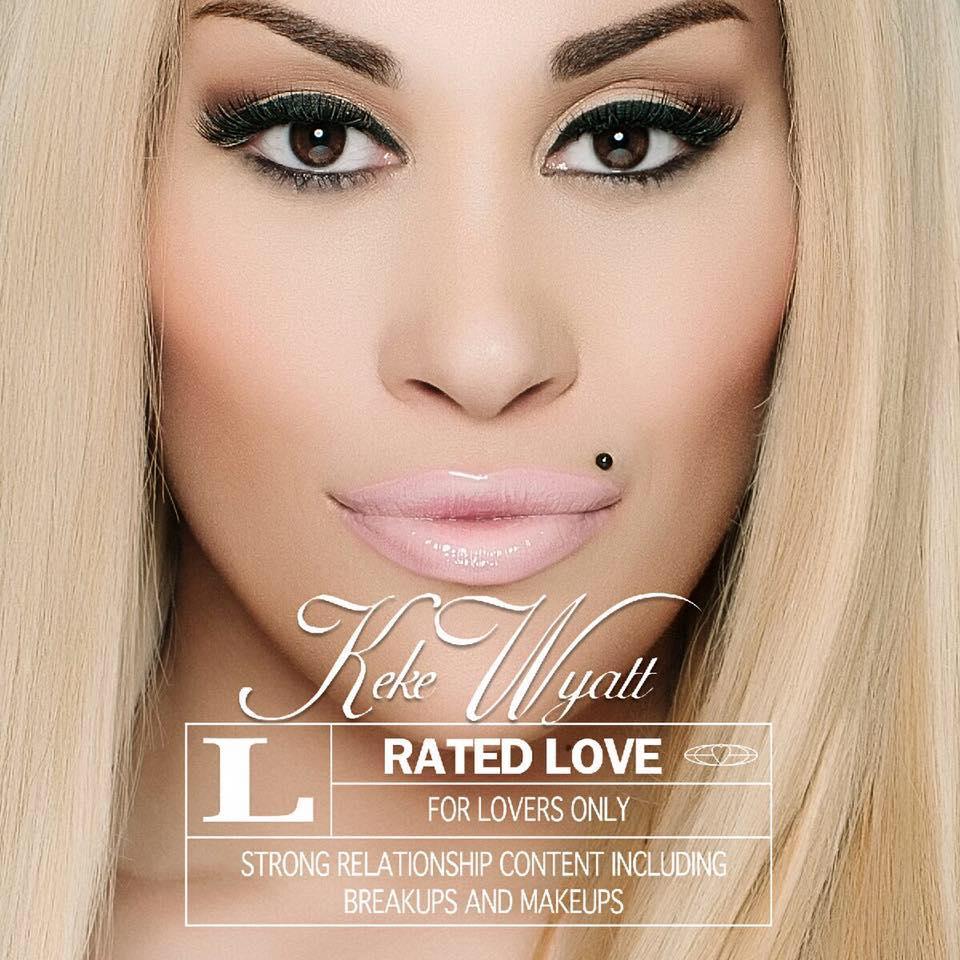 KeKe Wyatt Rated Love album