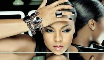 Photo of Ashanti
