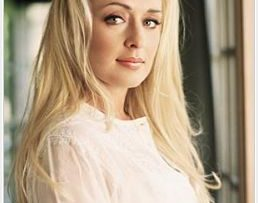 Photo of Country star Mindy McCready