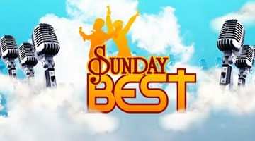 BET – Sunday Best