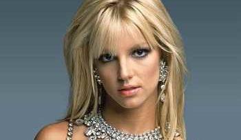 Photo of Pop singer Britney Spears