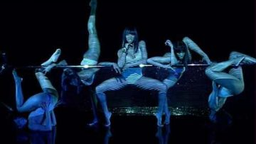 Ciara Love Sex Magic Video Shoot