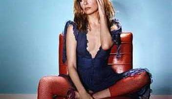 Photo of Country Singer LeAnn Rimes