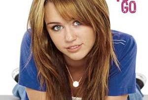 Miley Cyrus – Miles To Go Book