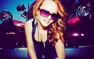 Singer Kata Hay Knoxviille, TN