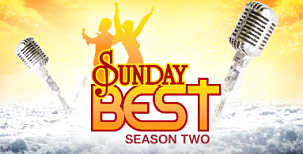 Sunday Best Season Two – BET