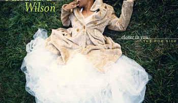 Photo of singer Cassandra Wilson