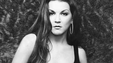 Photo of Country singer Gretchen Wilson
